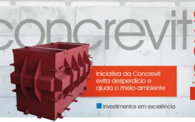 Banner News Concrevit